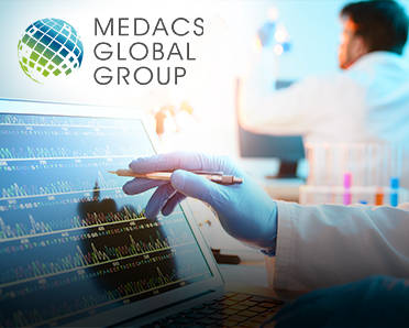 Medacs Global Group logo