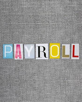 payroll spelled out