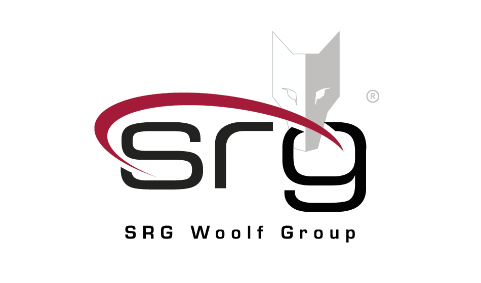 SRG Woolf Group logo