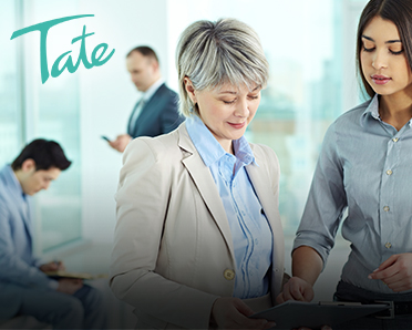 Tate recruitment - Impellam brand