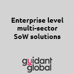 Guidant Global SoW services